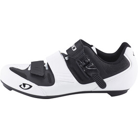 Giro Apeckx II Shoes Herrer, white/black